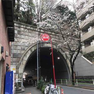 東京都・愛宕隧道
