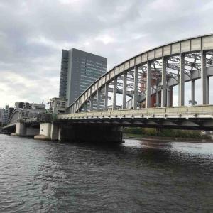 東京都・勝鬨橋