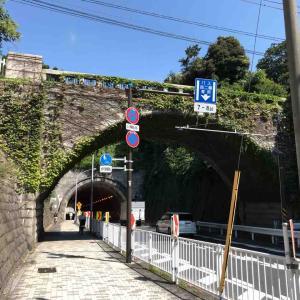 横浜市・櫻道橋