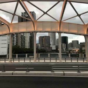 大阪市・堂島大橋