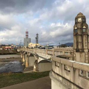 国道1号 鳥羽大橋