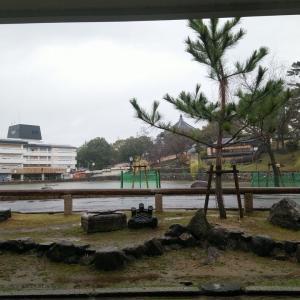 奈良⇒YAMATO⇒ならまち