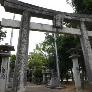 <其の漆拾伍>酒殿三宮神社