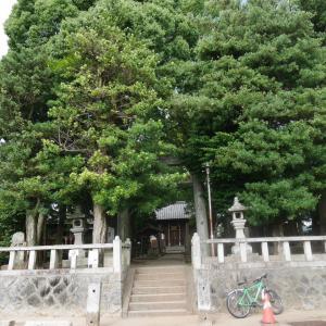 <其の漆拾弐>麦野日吉神社