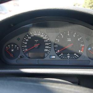 BMWS50B30型エンジンレスポンス