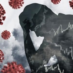 【短歌日記】コロナより 経済重視の 菅政治 安倍の二の舞 きりきり舞いに /// 世界中でコロナが再拡大し、日本でも冬にかけて感染爆発の可能性が取り沙汰されているのに…。