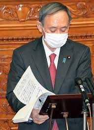 【短歌日記】「誠実に 答弁してきた」と 菅総理 「桜」質疑で 抜け抜けと言う  /// 厚顔無恥もここまで来れば、恐ろしくなります。