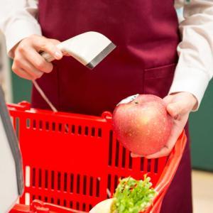【短歌日記】「このままで いいでしょうか」と レジの人 「このままでいい」と 客、繰り返す /// 無料レジ袋廃止で、店員と客との間で交わされるレジでの会話。