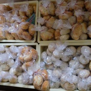 国産小麦天然酵母パンのおいしさ
