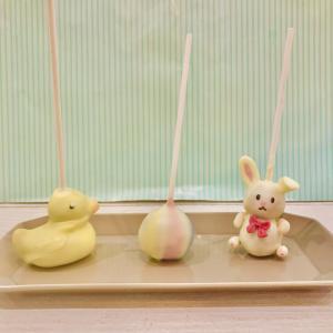 【認定講座レポ】それぞれの個性が光る!!ケーキポップス認定講師、新たに3人誕生!!