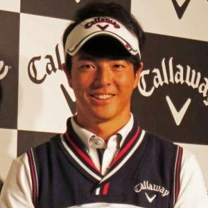 石川遼が結婚発表「本日入籍した事を報告させていただきます」