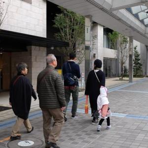 横須賀中央駅から(2)