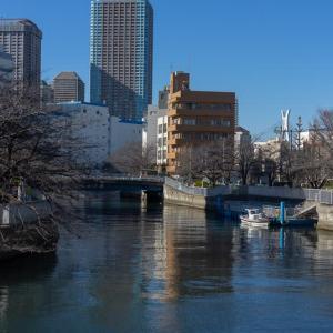運河の街(1)