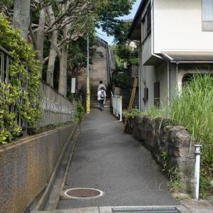 堀之内から浦賀へ(8)