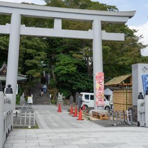東海道藤沢宿(2)