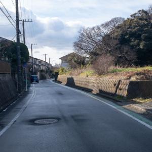 武山から市民病院(2)