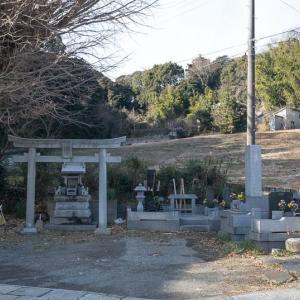 武山から市民病院(3)