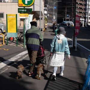 横浜駅から天王寺駅へ(5)