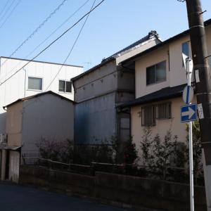 横浜駅から天王町駅へ(6)