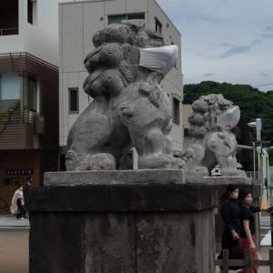 鎌倉駅から(6)