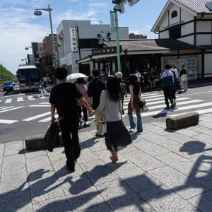 鎌倉駅から(9)