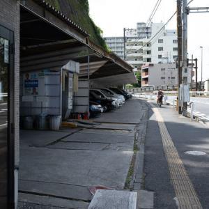 汐入駅から逸見へ(3)