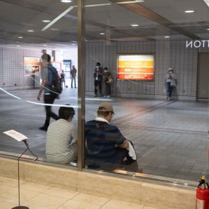 横浜駅から東神奈川(3)