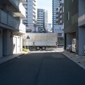 横浜駅から東神奈川(7)