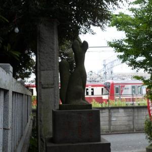 京急東神奈川周辺(2)