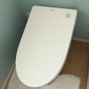 トイレ TOTOネオレストにして正解-見た目も使用感も大満足