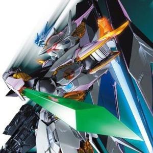 ガノタに聞きたいんだけど「ヴィルキス(クロスアンジュの主役機)」の機体デザイン格好いいと思う?