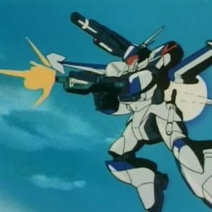 意外と多い?ロボアニメの強量産機スレ