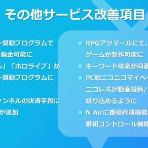 【朗報】ニコニコ動画、超絶改良されて覇権へ