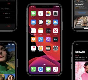 【悲報】iOS、名称変更で「iPhoneOS」になる可能性