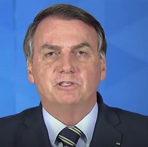 【悲報】ブラジル大統領「新型コロナ?ただの風邪だ、普段通りに過ごせ!」→ 結果…