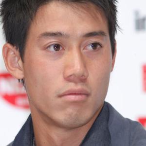 錦織圭選手 準決勝・テレビ放送予定 ゲリーウェバーOP(6月20日)