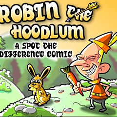 Robin the Hoodlum Game