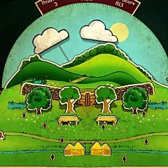 Headspin Storybook Game
