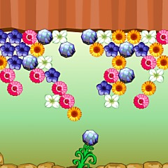 Flower Power Game