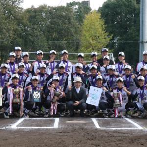 平成30年度 千葉県高等学校ソフトボール新人戦