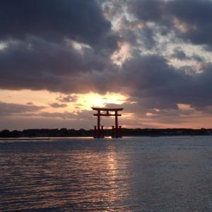 家族旅行 浜松 浜名湖