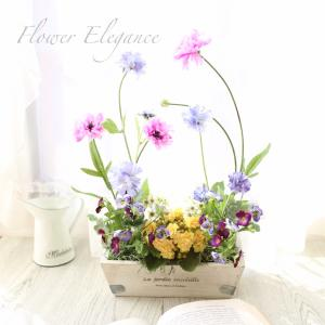 flower garden カルチャーレッスン♡大喜びのお返し