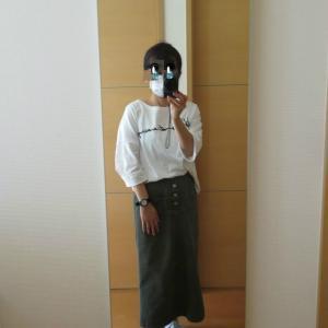 すれ違いざまに二度見されない服装~初夏編ですわよ。