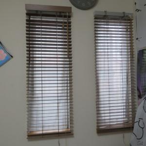 長女の部屋 レースカーテンを追加しましたわ&コメントの返事が遅い事について