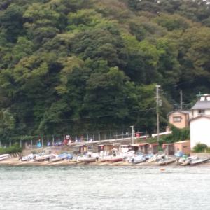 2019年10月6日    兵庫県 香住港でキス釣り