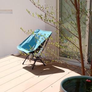 庭でお勧めのリラックスチェア&買ったもの