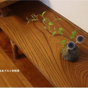 丁度いい花たち