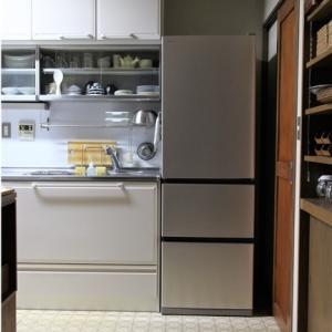 身の丈家電購入 冷蔵庫の場合