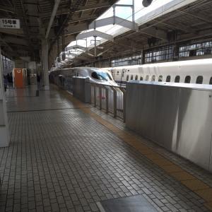 台風10号で15日小倉~新大阪の新幹線が運休に!