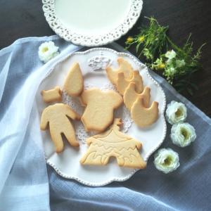 綺麗なクッキーを求めて(^.^)